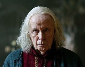 merlin tv series gaius